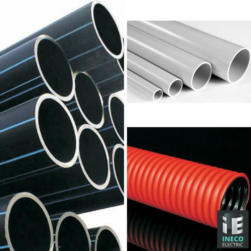 Tuburi de protectie cabluri