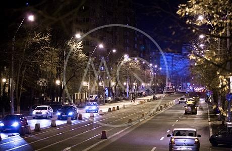 Blvd. Iancului Pantelimon, Bucuresti